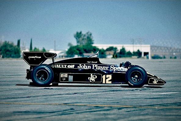 Vintage Formula  Cars For Sale